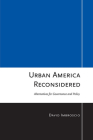 Urban America Reconsidered Cover Image