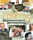 The Photoshop Elements 5 Restoration and Retouching Book Cover Image