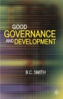 Good Governance and Development Cover Image