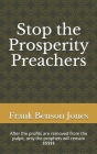Stop the Prosperity Preachers Cover Image