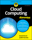 Cloud Computing for Dummies Cover Image