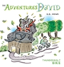 The Adventures of David: Thunderbolt Bike Cover Image