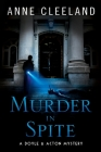 Murder in Spite: A Doyle & Acton mystery Cover Image
