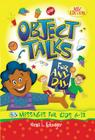 Object Talks for Any Day Cover Image