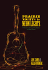 Prairie Nights to Neon Lights: The Story of Country Music in West Texas Cover Image