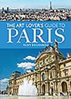 The Art Lover's Guide to Paris Cover Image