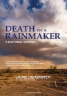 Death of a Rainmaker: A Dust Bowl Mystery Cover Image