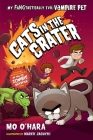 Cats in the Crater: My FANGtastically Evil Vampire Pet Cover Image