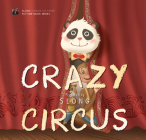 Crazy Circus (Slong Cinema on Paper Picture Book Serie) Cover Image