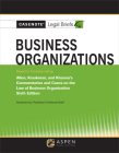 Casenote Legal Briefs for Business Organizations Keyed to Allen and Kraakman Cover Image