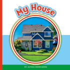 My House (Learning Sight Words) Cover Image
