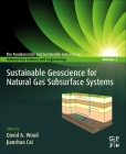 Sustainable Geoscience for Natural Gas Sub-Surface Systems Cover Image