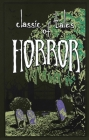 Classic Tales of Horror (Leather-bound Classics) Cover Image