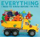 Everything I Need to Know Before I'm Five Cover Image