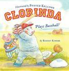 Clorinda Plays Baseball! Cover Image