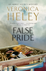False Pride (Abbot Agency Mystery #12) Cover Image