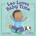 Leo Loves Baby Time Cover Image