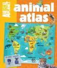 Animal Atlas (an Animal Planet Book) Cover Image
