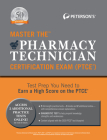Master the Pharmacy Technician Certification Exam (Ptce) Cover Image
