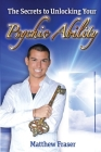 The Secrets to Unlocking Your Psychic Ability Cover Image