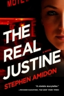 The Real Justine Cover Image