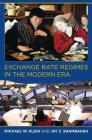 Exchange Rate Regimes in the Modern Era Cover Image