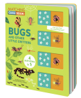 Matching Game Book: Bugs and Other Little Critters Cover Image
