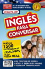 Inglés en 100 días - Inglés para conversar / English in 100 Days: Conversational English Cover Image