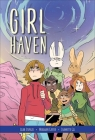 Girl Haven Cover Image