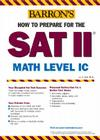 How to Prepare for the SAT II Math Level IC Cover Image