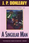 A Singular Man (Donleavy) Cover Image