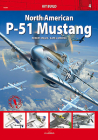 North American P-51 Mustang Cover Image
