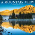 Mountain View 2021 Wall Calendar Cover Image