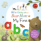 We're Going on a Bear Hunt: My First ABC Cover Image