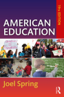 American Education (Sociocultural) Cover Image