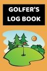 Golfers Log Book: 6