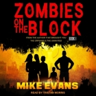 Zombies on the Block Cover Image