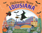 A Halloween Scare in Louisiana Cover Image