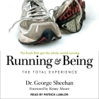 Running & Being: The Total Experience Cover Image