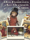 Old-Fashioned All-Occasion Cards: 24 Cards (Card Books) Cover Image