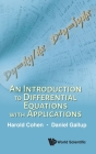 An Introduction to Differential Equations with Applications Cover Image