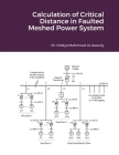 Calculation of Critical Distance in Faulted Meshed Power System Cover Image