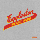 William Eggleston: The Outlands Cover Image
