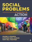 Social Problems: Sociology in Action Cover Image