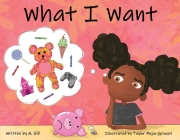 What I Want Cover Image