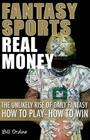 Fantasy Sports, Real Money Cover Image