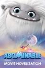Abominable Movie Novelization Cover Image