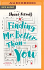 Finding Mr. Better-Than-You Cover Image