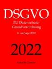 DSGVO, EU-Datenschutz-Grundverordnung, Aktuelle Gesetze Cover Image
