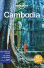 Lonely Planet Cambodia (Country Guide) Cover Image